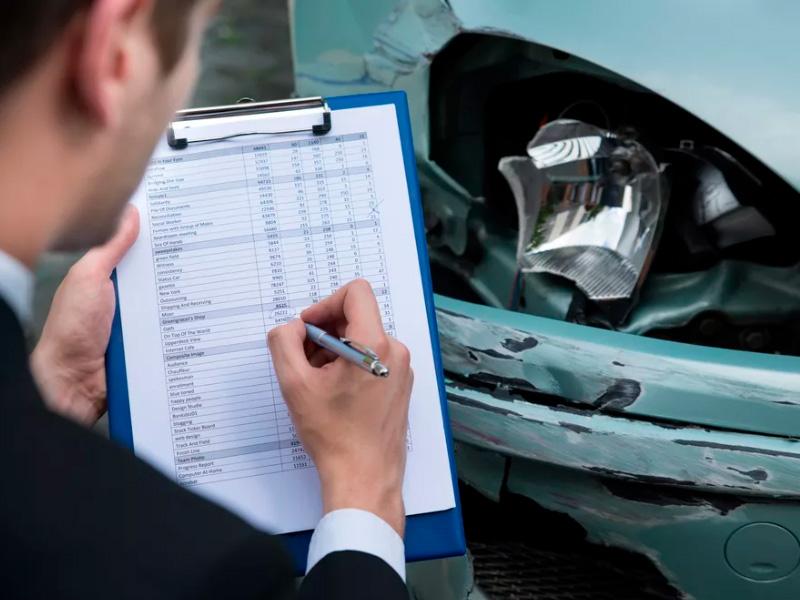 независимая экспертиза машины после ремонта